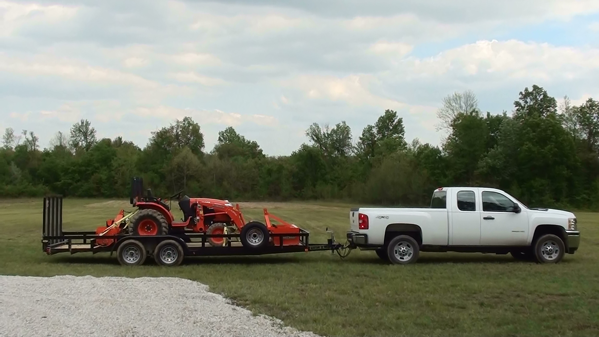 Indiana Tractor Services